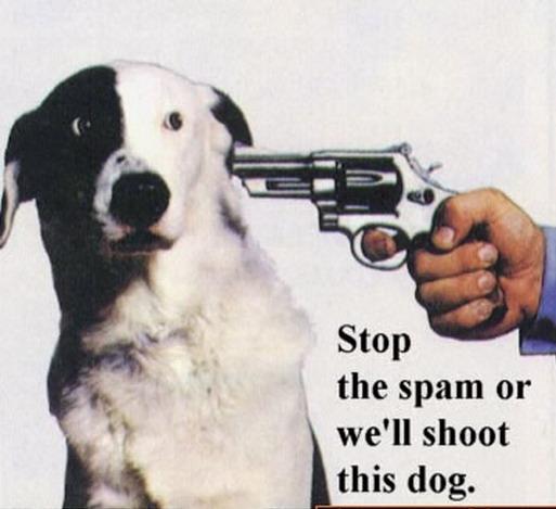 Message #3000!!!! Spam10