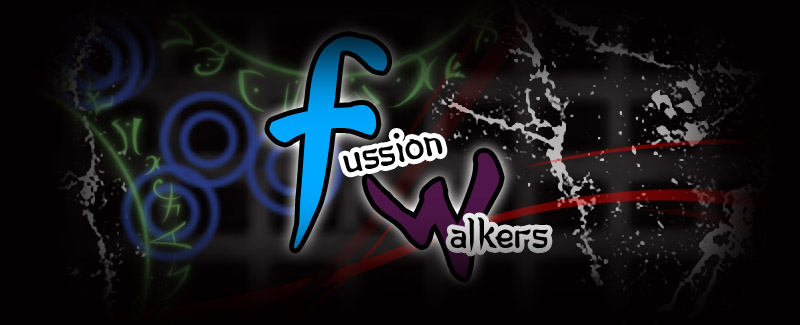 Fussion Walkers