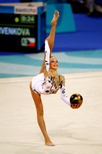 Dominika Cervenkova (Rep. Tchèque) 1-214-10
