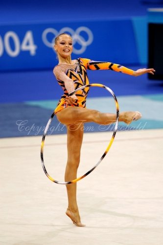 Dominika Cervenkova (Rep. Tchèque) 1-236-10