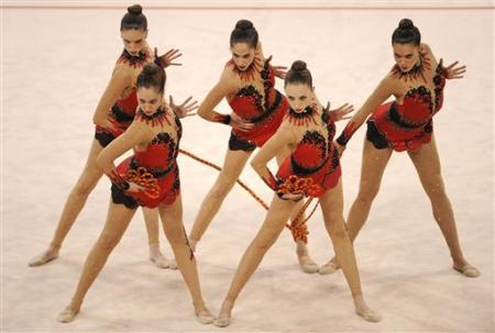 Ensemble Espagnol 13510