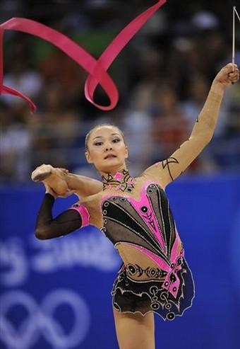 Aliya Yussupova - Kasakstan - Page 3 2008-210