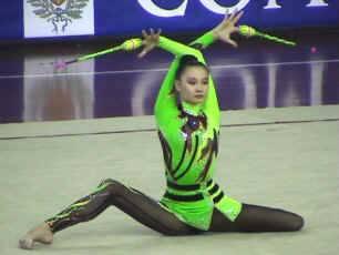 Aliya Yussupova - Kasakstan - Page 3 21032110