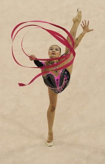 Aliya Yussupova - Kasakstan - Page 3 3edede10