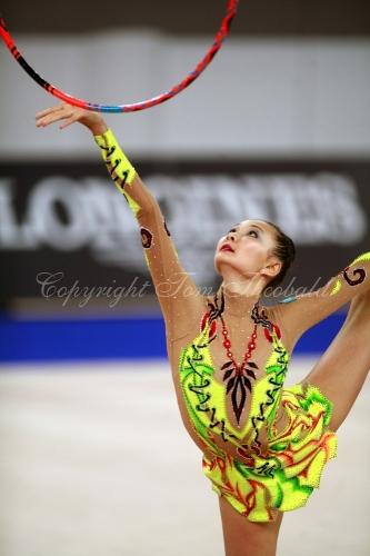 Aliya Yussupova - Kasakstan - Page 3 51086y10