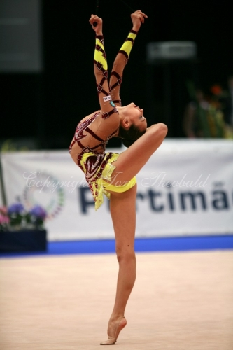 Aliya Yussupova - Kasakstan - Page 3 5345yu10