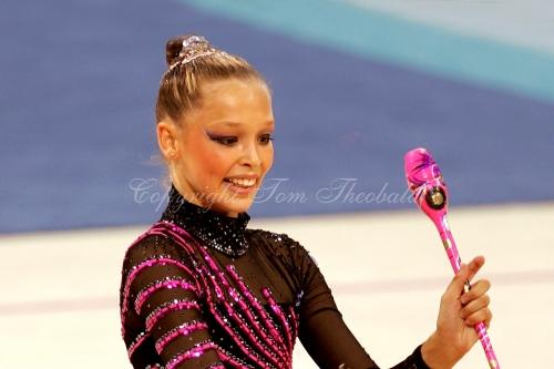 Dominika Cervenkova (Rep. Tchèque) Cerven18