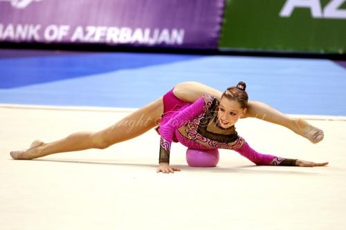 Dominika Cervenkova (Rep. Tchèque) Cerven24