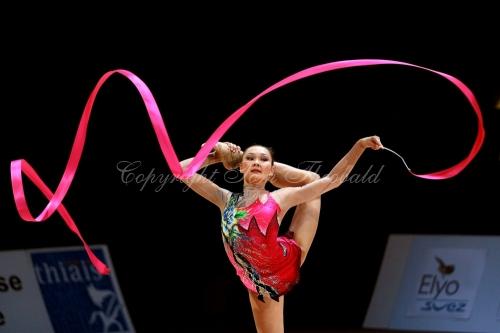 Aliya Yussupova - Kasakstan - Page 3 Yussup12