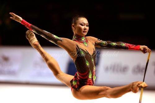 Aliya Yussupova - Kasakstan - Page 3 Yussup17