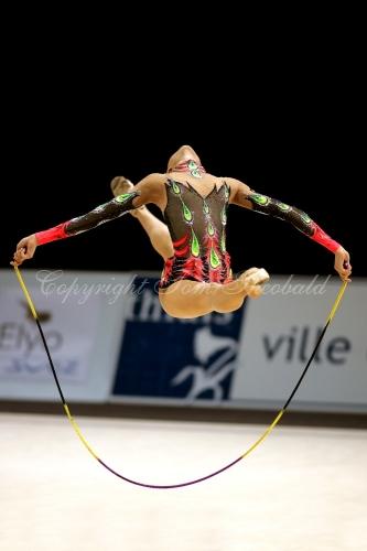 Aliya Yussupova - Kasakstan - Page 3 Yussup21