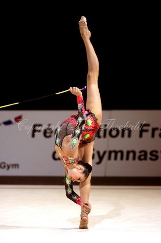 Aliya Yussupova - Kasakstan - Page 3 Yussup22