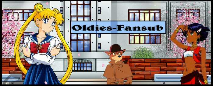 Oldies-Fansub