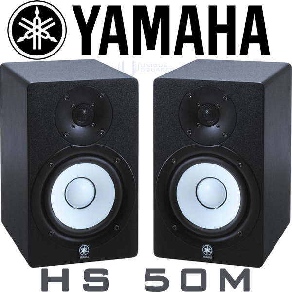 Dicas de Monitor para Home Studio Yamaha10