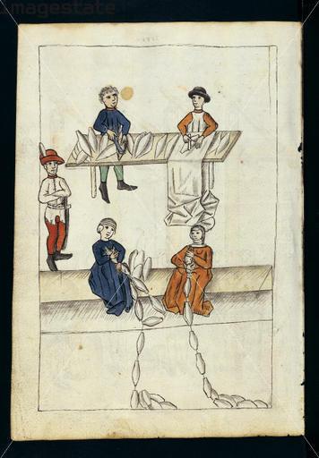 Le Firework Book (1450) 11969812