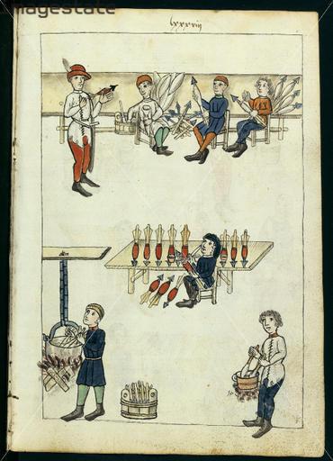 Le Firework Book (1450) 11969813