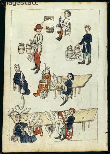 Le Firework Book (1450) 11969814