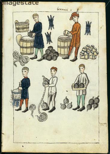 Le Firework Book (1450) 11969815