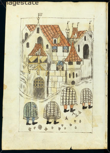 Le Firework Book (1450) 11969817