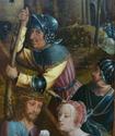 Colletins de maille, 14e-15e (Artefacts, iconographie, statuaires) 20368710