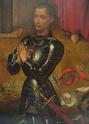 Colletins de maille, 14e-15e (Artefacts, iconographie, statuaires) 20764610