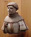 Colletins de maille, 14e-15e (Artefacts, iconographie, statuaires) 99_00211