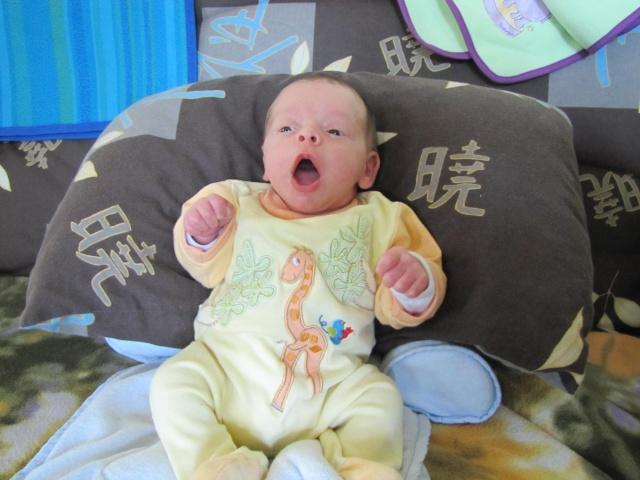 bébé lydia Leoo10