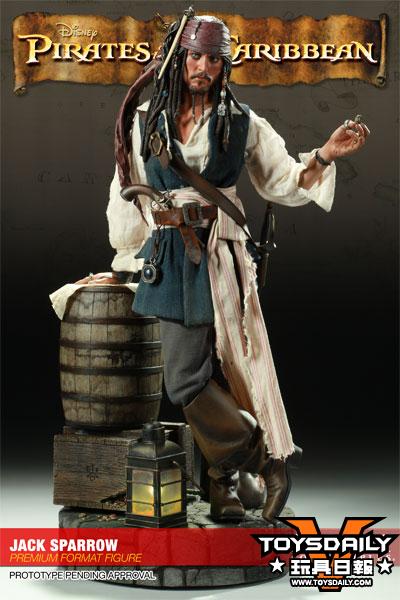 Pirates of the Caribbean (Pirates des Caraïbes) 10032016