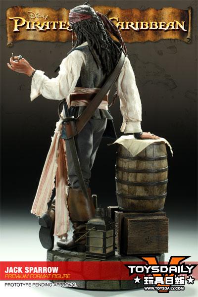 Pirates of the Caribbean (Pirates des Caraïbes) 10032017