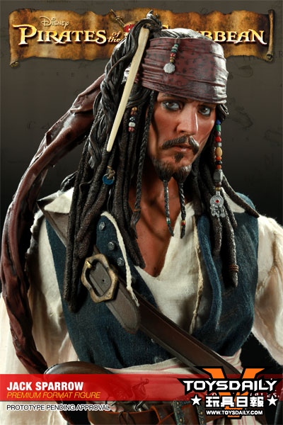 Pirates of the Caribbean (Pirates des Caraïbes) 10032018