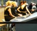 Les Hôtesses du Salon de l'Auto de Genève 2011 Genave26