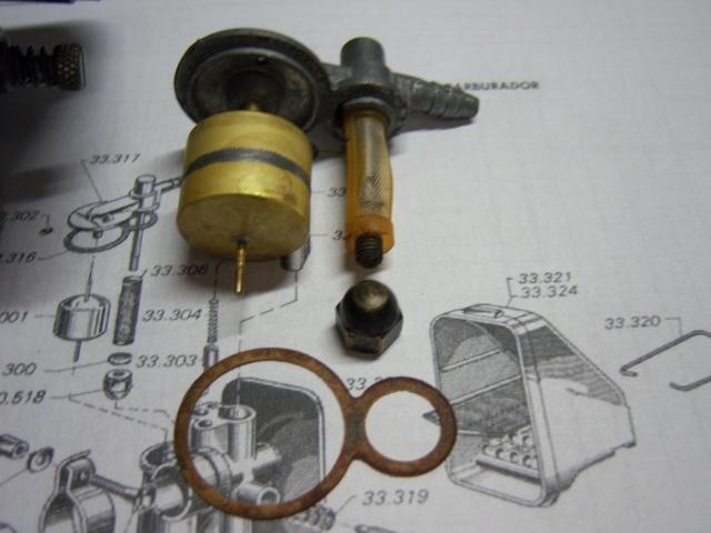 """problema al desmontar carburador y al engrasar las """"bolas"""" 100_2410"""
