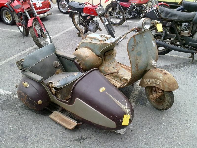 Feira de cacharros vellos Lugo 12/13 JUN 2010 12062012