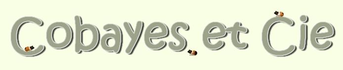 Forum cobayes et Cie