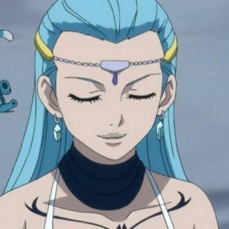Fairy Tail - Personnages Aquari10