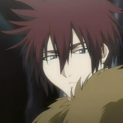 Bleach - Personnages Ashido10