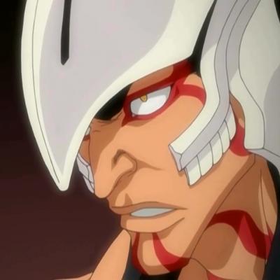 Bleach - Personnages Aviram10