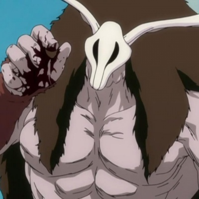 Bleach - Personnages Ayon10