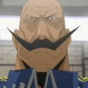 Fullmetal Alchemist Brotherhood - Personnages Brigad11
