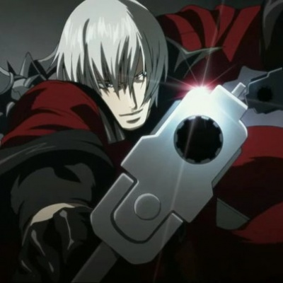 Devil May Cry - Personnages Dante11