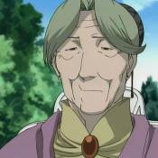 Fullmetal Alchemist - Personnages Dante12