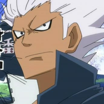 Fairy Tail - Personnages Elfman10