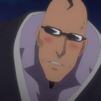 Bleach - Personnages Enryu10