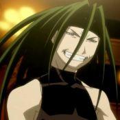 Fullmetal Alchemist - Personnages Envy10