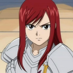 Fairy Tail - Personnages Erza_s10