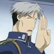 Fullmetal Alchemist - Personnages Farman10