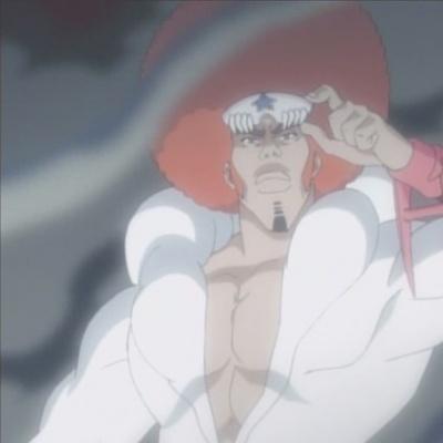 Bleach - Personnages Ganten10
