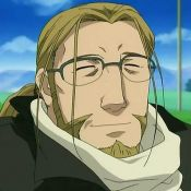 Fullmetal Alchemist - Personnages Hohenh10