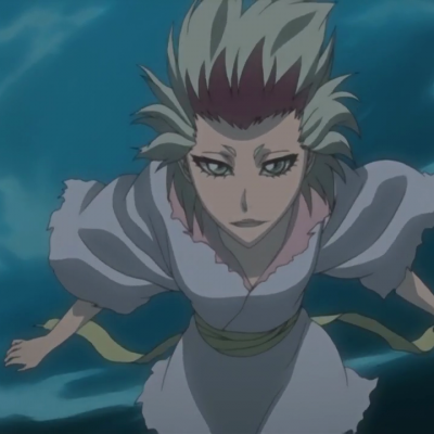 Bleach: Fade to Black - Personnages Homura10