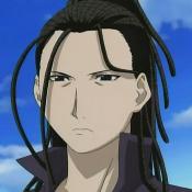 Fullmetal Alchemist - Personnages Izumi10